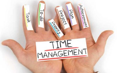 Time Management and Your Business Growth