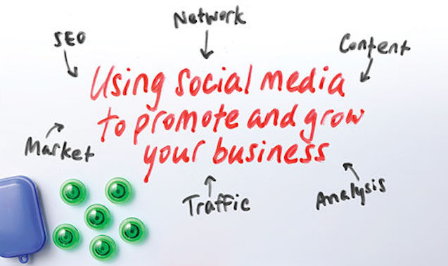 Are You Using Social Media to Grow Your Business?