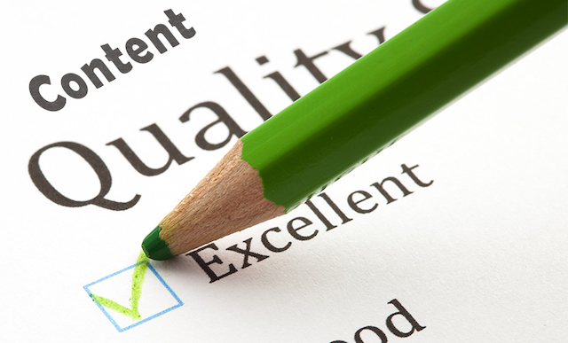 16 Ways to Assure Quality Blog Content