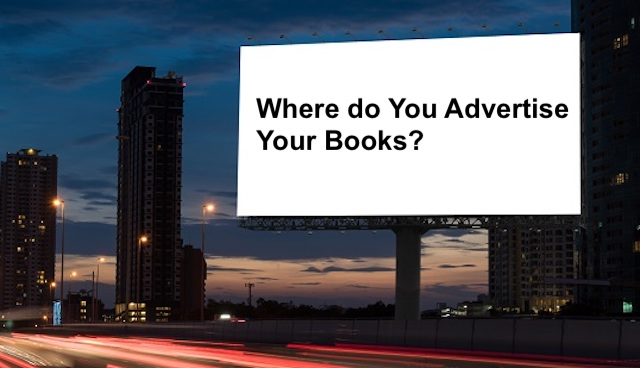 Advertise Your Books