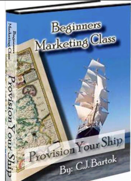 Beginners Marketing Class