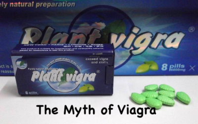 The Viagra Myth…