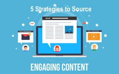 5 Strategies used in Creating High Traffic Blog Topics