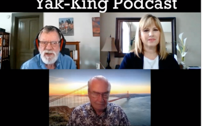 Book Marketing and More! Interview on Yak-King