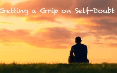 6 Tips for Getting a Grip on Self-Doubt