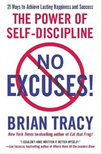 No Excuses Brian Tracy
