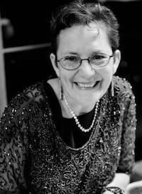 Amy Bovaird, Author
