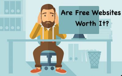 Are Free Websites Really FREE?