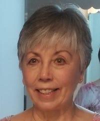 Nancy Lou Henderson, Author