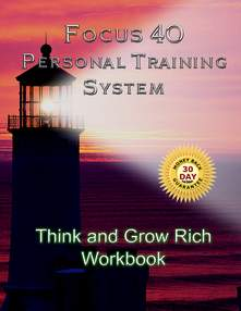 Rhink and Grow Rich Workbook