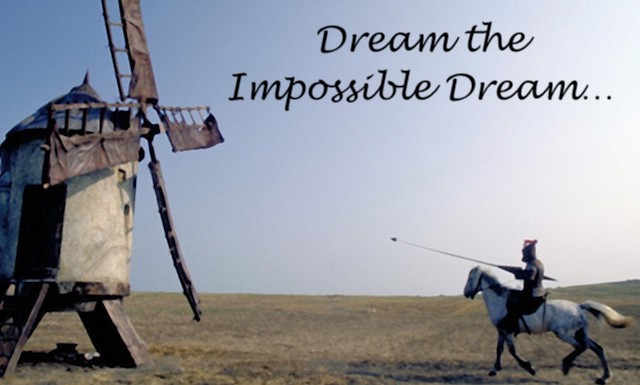 Is the Impossible Really Possible?